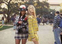 Clueless movie 90s fashion